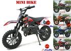 2-Stroke 49CC Mini Dirt Bike/Off-Road Bike/Mini Cross Bike