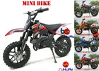 2-Stroke 49CC Mini Dirt Bike/Off-Road Bike/Mini Cross Bike