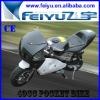 Mini pocket bike CE approved