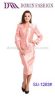Ladies' fashion Taffeta Woven Church suits,Womens Church Suits,Easter Suits