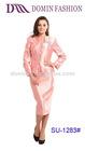 Ladies' fashion Taffeta Woven Church suits,Womens Church Suits,Easter Suits