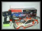 252 PVC 1:14 rc drift car
