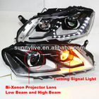 For VW Magotan B7L Passat LED Head Lamp 2012-13 year