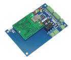 TCP/IP Single Door Access Controller, 1 door / 2 readers