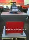 CE Hydraulic swing arm paperboard cutting machine