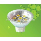 White 5050 smd led with 18-22lm in High color uniform