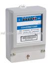 Single Phase Electronic KWH Meter