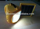 solar camping lantern/solar lantern