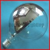 Photographic Bulb G125 100W E27 Clear