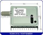 HIGH QUALITY TV TUNER TEDH9-211A 1AV4F1BAM0261