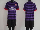12-13 Arsenal away football jersey, wholesale soccer jerseys cheap