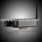 Indoor mini IP IR dome camera