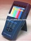"3.5"" CCTV PTZ Tester:HK-TM803 Video Tester"