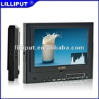 "Lilliput 7"" LCD Monitor with HDMI Input for Dslr Camera"