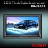 CU-7206D CAR VIDEO WHIT GPS FOR ALL CAR