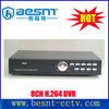 2012 hot sales 8CH channel high-end ditital DDR,High-end tech video DVR BS-T08A