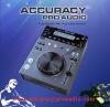 Professional DJ CD Player SCDJ-350