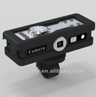LED12MP HD 720P Action camera C100 1280X720 12 million pixels C100 Sports Camera