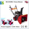 DS-2163WL1 5.5HP Snow Blower/Snow Thrower