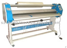 LD-1600HL Cold and Hot laminator