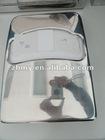 sanitary toilet seat cover paper dispenser