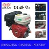 16hp gasoline engine