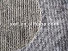 Core needle polar fleece knitting fabric