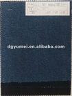Cotton Polyester Spandex Denim Fabric (YM1202112)