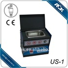 Ultrasonic injector cleaner