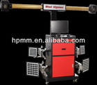 CCD Wheel Alignment, PL-8888 Wheel Aligner, 4 wheel alignment (CE)