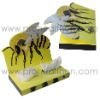 Bee -shape Tissue & glove Box,mailing box