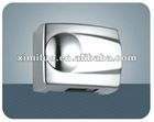 Popular Automatic Sensor Air Hand Dryer Stainless Steel