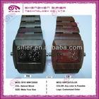 2012 Hot Sale Fashion Wood Watch