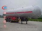 LPG semi-trailer