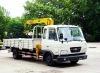 Dongfeng EQ5081JSQ Truck Crane
