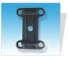 Axles Suspension Leaf Spring Down Mounting Plate