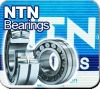 NTN Deep Groove ball bearing 6207ZZ