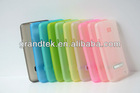 New style Samsung i9100 Galaxy S2 TPU cases with holder