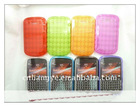 diamond gel soft cover tpu case for blackberry bold 9900