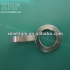 Plain round steel or aluminum Washer gaskets