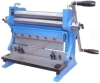 Shear Brake and Slip Roll Machine