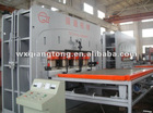 Presses machines for laminate mdf / lamination particle board