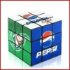 Promotional magic puzzle cubes