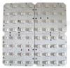Aluminum PCB with Components assembly, LED PCBA,Aluminum base for PCBA