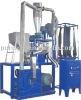 plastic pulverizer/milling machine/grind machine