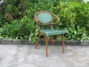 New Outdoor Furniture Rattan coffee /restaurant Chair