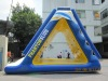 water slide for water games