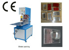 5KW single head high frequency blister packing machine