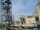 high efficiency Cement production line