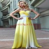 DORISQUEEN(DORIS) New Arrivals Sweetheart Floor Length Patterns For Bridesmaids Dresses